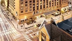 Hotel Embassy Suites by Hilton Chicago Downtown - Chicago (Illinois)