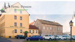 Treppengasse Pension - Altenburg