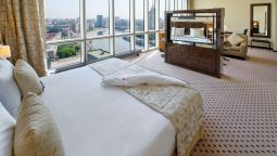Hotel Crowne Plaza MOSCOW - WORLD TRADE CENTRE - Moskwa