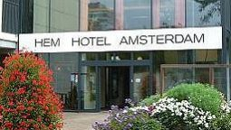 West Side Inn Amsterdam - Amsterdam