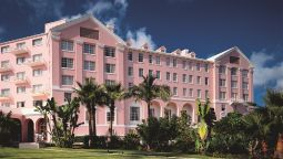 Exterior view Hamilton Princess & Beach Club by Fairmont