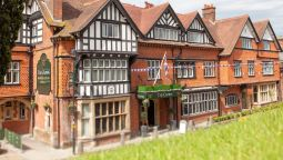 Hotel Crown Manor House - Lyndhurst, New Forest