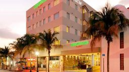 Hotel Courtyard Miami Beach South Beach - Miami Beach (Floryda)