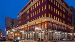 Hotel Courtyard New Orleans Downtown Near the French Quarter - Nowy Orlean (Luizjana)