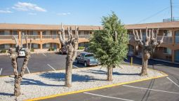 Hotel Econo Lodge On Historic Route 66 - Barstow (California)