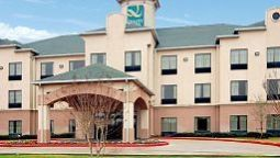 Hotel Quality Suites Intercontinental Airport West - Houston (Teksas)