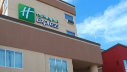 Holiday Inn Express & Suites LOS ANGELES DOWNTOWN WEST - Los Angeles (Kalifornia)