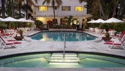 The Richmond Hotel - Miami Beach (Floryda)