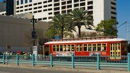 Hotel The Westin New Orleans Canal Place - Nowy Orlean (Luizjana)