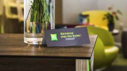 Hotel ibis Styles Paris Nation Cours de Vincennes - Paryż
