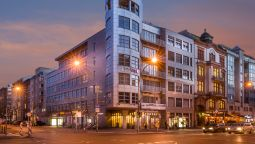 Hotel Novum City B Centrum - Berlin