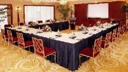 Conference room Holiday Inn ZHONGSHAN DOWNTOWN