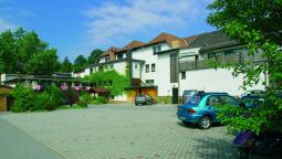Hotel Goldene Rose Landgasthof - Grub am Forst