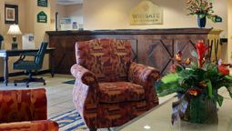 Hotel WINGATE BY WYNDHAM GREENVILLE - Greenville (South Carolina)