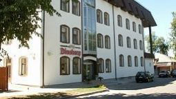 Hotel Good Stay Dinaburg - Daugavpils