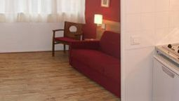 Chambre Sejours & Affaires Strasbourg Kleber Apparthotel