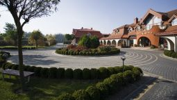 Hotel Korona Spa & Wellness - Lublin
