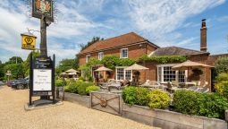Hotel Bedford Arms - Rickmansworth, Three Rivers