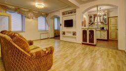 Apartament STN Apartments On Nevsky Prospect