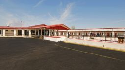 Americas Best Value Inn Altus - Altus (Oklahoma)