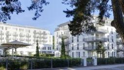 Steigenberger Grandhotel and SPA - Heringsdorf