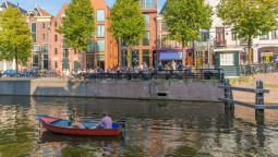 Hotel Miss Blanche Suites & Apartments - Groningen
