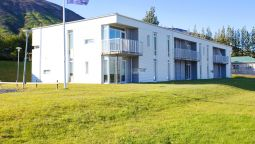 Hotel Golden Circle Apartments - Laugarvatn