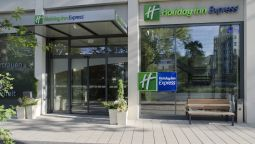 Holiday Inn Express HEIDELBERG - CITY CENTRE - Heidelberg