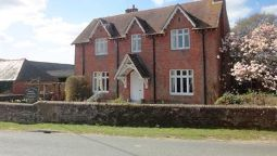 Hotel Leygreen Farmhouse Bed and Breakfast - Southampton