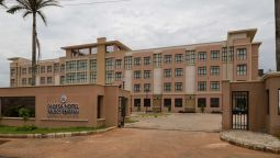 Protea Hotel Benin City Select Emotan - Benin-City