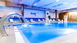 Hotel Baltic Cliff Apartments Spa&Wellnes - Niechorze, Rewal