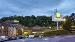 JCT.32 Holiday Inn CARDIFF - NORTH M4 - Cardiff