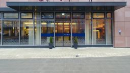 Hotel Hampton by Hilton Nuremberg City Center Bavaria - Nürnberg