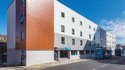 Hotel TRAVELODGE SOUTHAMPTON CENTRAL - Southampton