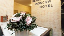 Retro Moscow Hotel on Arbat - Moskwa