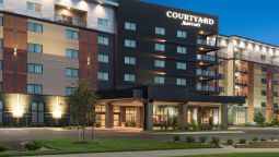 Hotel Courtyard Mt. Pleasant at Central Michigan University - Mount Pleasant (Michigan)