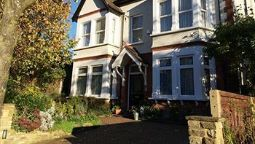 Hotel Croham Park Bed & Breakfast - Reigate and Banstead