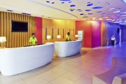 Hotel ibis Styles Kuala Lumpur Fraser Business Park