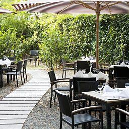 Jardin Savoy Berlin