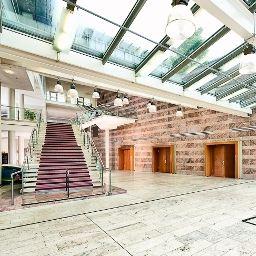 Tagungs-Foyer Dorint Parkhotel