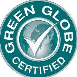 Certificado/logotipo Mövenpick