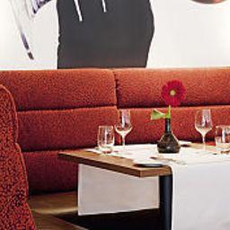 Restaurante Mövenpick