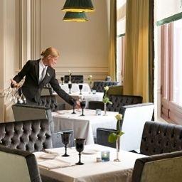 Ristorante/Sala colazione Starhotels Savoia Excelsior Palace