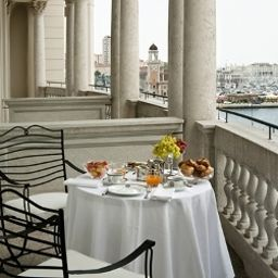 Terrazza Starhotels Savoia Excelsior Palace