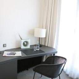 Standard room Senats Hotel