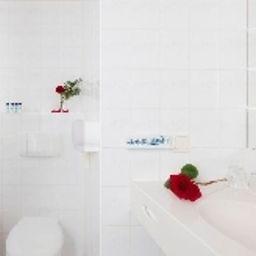 Bathroom Die Port van Cleve