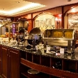 Buffet Die Port van Cleve Amsterdam (North Holland)
