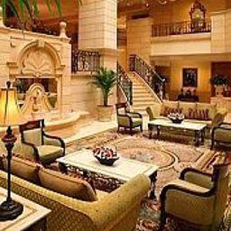 Hall Amman Marriott Hotel