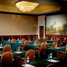 Sala congressi Amman Marriott Hotel