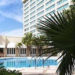 Benessere Amman Marriott Hotel
